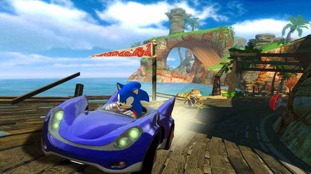 Provaci ancora Sonic