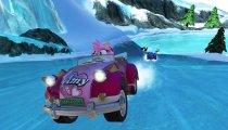 Sonic & Sega All-Stars Racing - Gameplay Missione Mardi Gras