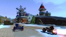 Sonic & Sega All-Stars Racing - Gameplay Tail