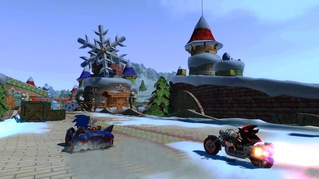 Volete correre come Sonic? Eccovi svelati i segreti per riuscirci!