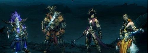 Diablo III arriva nel 2009? Ancora possibile su console