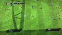 FIFA 10 - GamesCom 2009 Gameplay