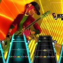 Nuova batteria e nuova chitarra per Band Hero