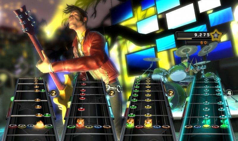 Il frontman dei Maroon 5 fa causa ai produttori di Band Hero