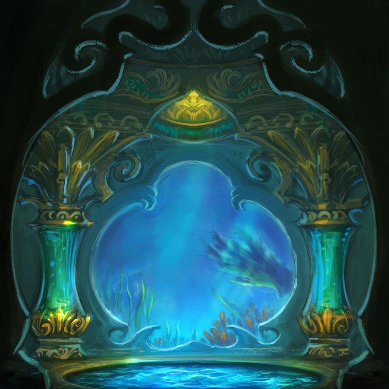 Un po' di informazioni su WoW: Cataclysm