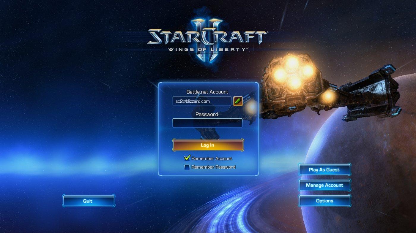 trucchi di matchmaking di StarCraft 2 elenco di tutti i siti di incontri sociali