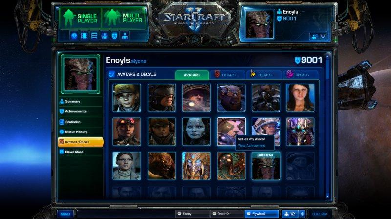 Un Battle.net tutto nuovo
