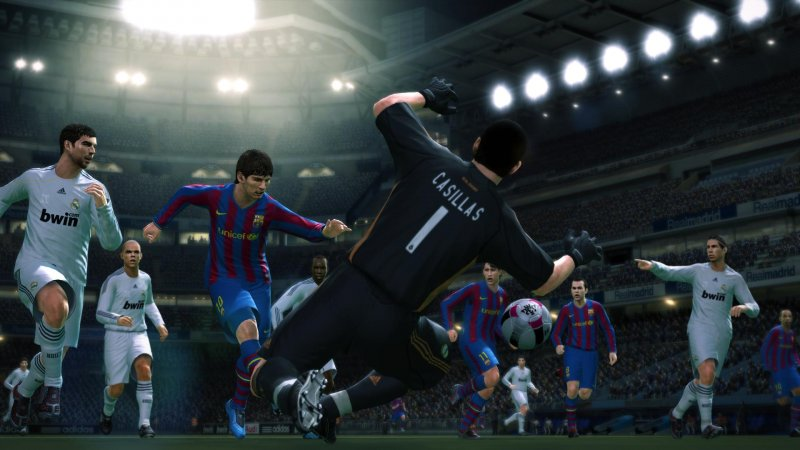 PlayStation Release – Ottobre 2009