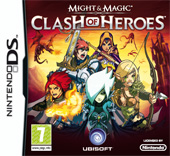 Might & Magic: Clash of Heroes per Nintendo DS