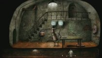 Machinarium - Trailer di Gameplay