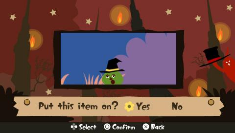 LocoRoco Midnight Carnival arriva su PlayStation Network il 29 ottobre