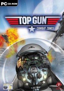 Top Gun: Combat Zones per PC Windows