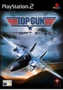 Top Gun: Combat Zones per PlayStation 2