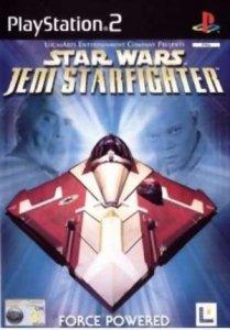 Star Wars: Jedi Starfighter per PlayStation 2