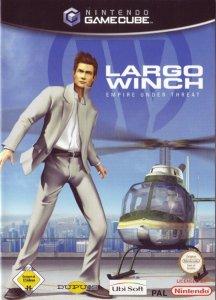 Largo Winch: Empire Under Threat per GameCube