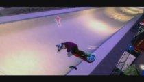 Shaun White Snowboarding World Stage - GamesCom 2009