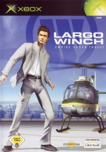Largo Winch: Empire Under Threat per Xbox