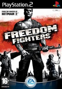 Freedom Fighters per PlayStation 2