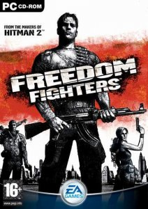 Freedom Fighters per PC Windows