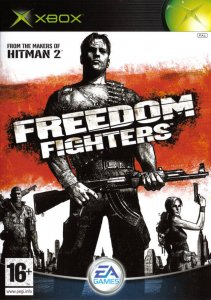 Freedom Fighters per Xbox
