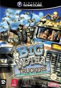 Big Mutha Truckers per GameCube