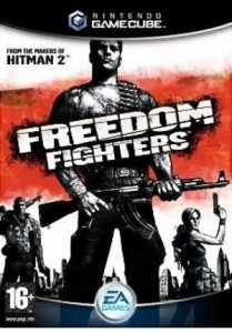 Freedom Fighters per GameCube