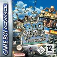 Big Mutha Truckers per Game Boy Advance