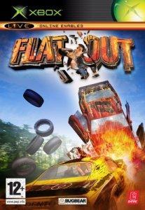 FlatOut per Xbox