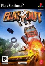 FlatOut per PlayStation 2