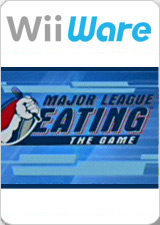 Major League Eating: The Game per Nintendo Wii
