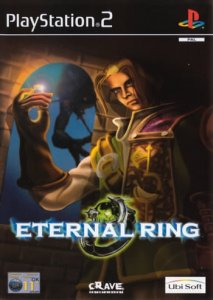 Eternal Ring per PlayStation 2