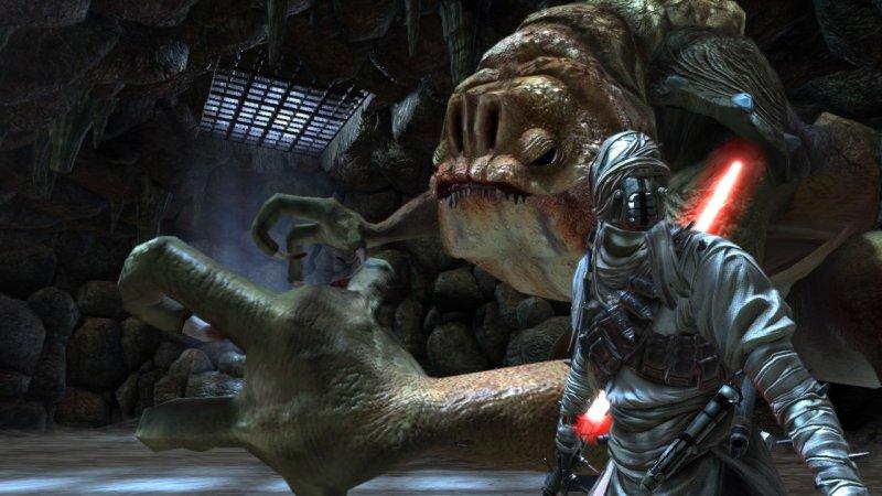 Disponibile il nuovo DLC per Star Wars