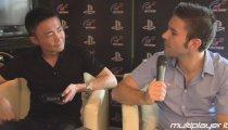 Gran Turismo - Videointervista a Kazunori Yamauchi