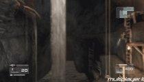 Shadow Complex - Sotterranei Gameplay