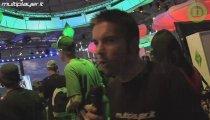 Videodiario GamesCom 2009