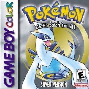 Pokémon Argento per Game Boy Color