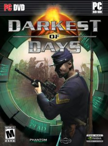 Darkest of Days per PC Windows