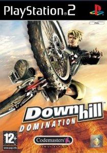 Downhill Domination per PlayStation 2