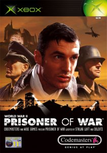 Prisoner of War per Xbox
