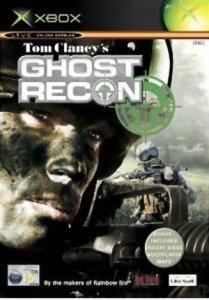 Tom Clancy's Ghost Recon per Xbox
