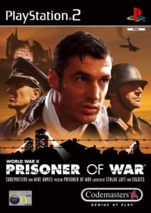 Prisoner of War per PlayStation 2