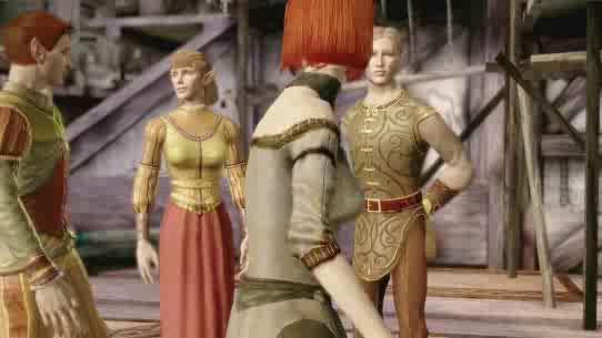 BioWare difende le espansioni di Dragon Age: Origins
