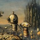 Un robot che cerca di salvare la sua amata... riusciteci grazie a Multiplayer.it!