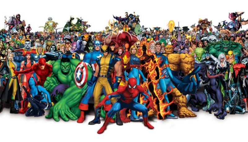 Disney acquisisce Marvel per 4 miliardi di dollari