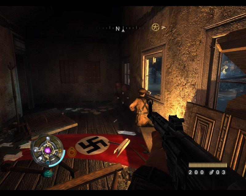 Wolfenstein ritirato dal mercato tedesco