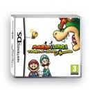 Mario & Luigi 3: Viaggio al Centro di Bowser