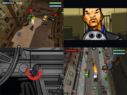 GTA: Chinatown Wars e Beaterator arrivano su iPhone