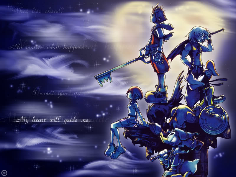 Il finale di Birth by Sleep nasconde indizi su un nuovo Kingdom Hearts