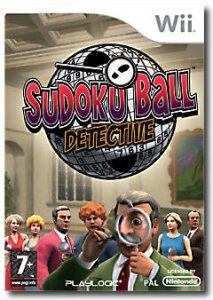 Sudoku Ball Detective per Nintendo Wii
