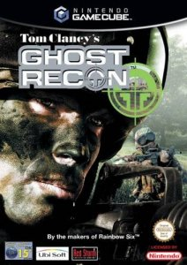 Tom Clancy's Ghost Recon per GameCube